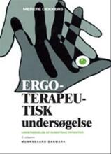 ergoterapeutisk undersøgelse - bog