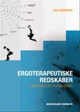 ergoterapeutiske redskaber - bog