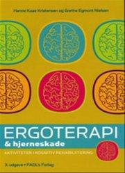 ergoterapi & hjerneskade - bog