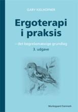 ergoterapi i praksis - bog