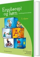 ergoterapi og børn - bog