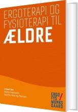 ergoterapi og fysioterapi til ældre - bog