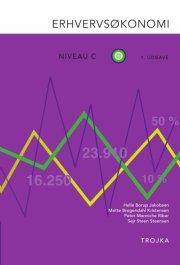 erhvervsøkonomi c - opgavesamling - bog