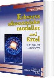 erhvervsøkonomiske modeller med excel - bog