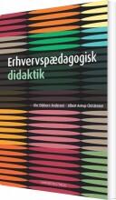 erhvervspædagogisk didaktik - bog