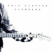 eric clapton - slowhand - 35th anniversary - cd