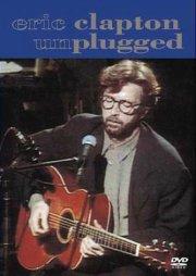 eric clapton - unplugged - DVD