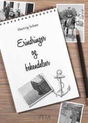erindringer og bekendelser - bog