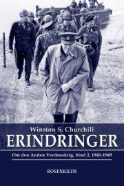 erindringer om den anden verdenskrig. 1941-1945 - bog