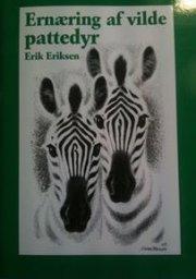 ernæring af vilde pattedyr - bog