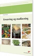 ernæring og madlavning - bog