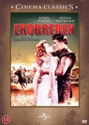erobreren - DVD