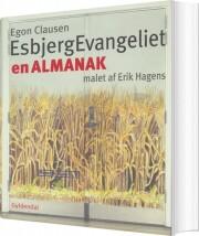 esbjergevangeliet - bog