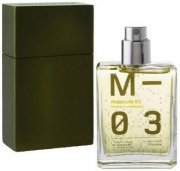 escentric molecules edt - molecule 03 - 30 ml. - Parfume