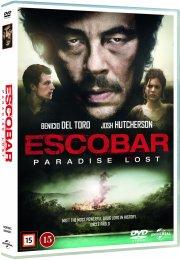 escobar - paradise lost - DVD