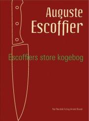 escoffiers store kogebog - bog