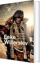 eske willerslev - bog