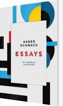 essays - bog