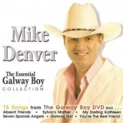 mike denver - essential galway boy collection - cd