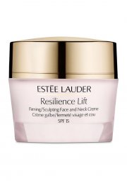 estee lauder resilience lift firming/sculpting face and neck creme spf15 - 50 ml - Hudpleje