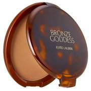 estee lauder bronze goddess powder bronzer - 01 light - Makeup