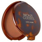 estee lauder bronze goddess powder bronzer - 03 medium deep - Makeup