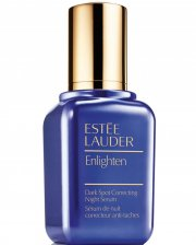 estee lauder / este lauder - enlighten night serum - 30 ml - Hudpleje