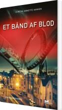 et bånd af blod - bog