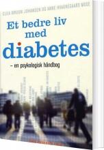 et bedre liv med diabetes - bog