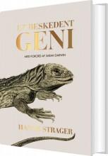 et beskedent geni - bog