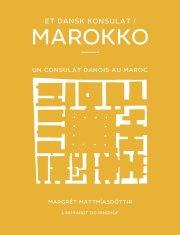 et dansk konsulat i marokko - bog
