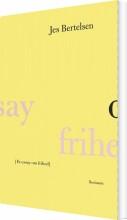 et essay om indre frihed - bog