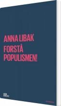 et forsvar for populisme - bog