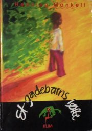 et gadebarns løfte - bog