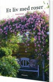 et liv med roser - bog
