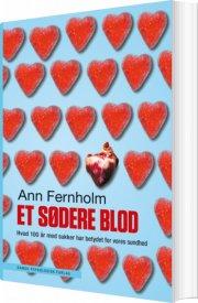 et sødere blod - bog
