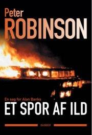et spor af ild - bog