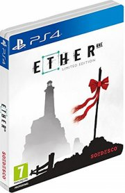 ether one - limited steelbook edition - PS4