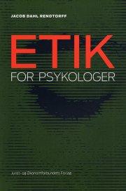etik for psykologer - bog