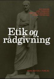 etik og rådgivning - bog