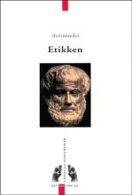 etikken - bog