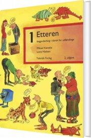 etteren - bog