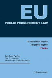 eu public procurement law - bog