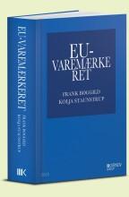 eu-varemærkeret - bog