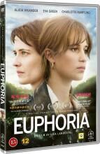 euphoria - 2017 - DVD
