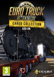 euro truck simulator 2 - cargo collection add-on - PC
