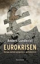 eurokrisen - bog