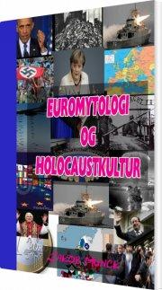 euromytologi og holocaust-kultur - bog