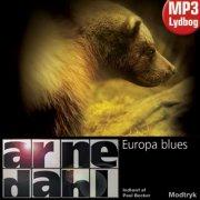 europa blues - CD Lydbog