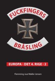 europa - det 4. rige - bog